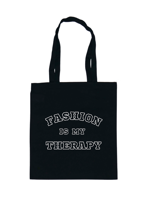 """SAC Cabas Fashion Therapy """"College Light"""""""