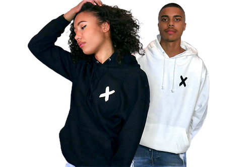 HOODIE Unisexe Fashion Therapy