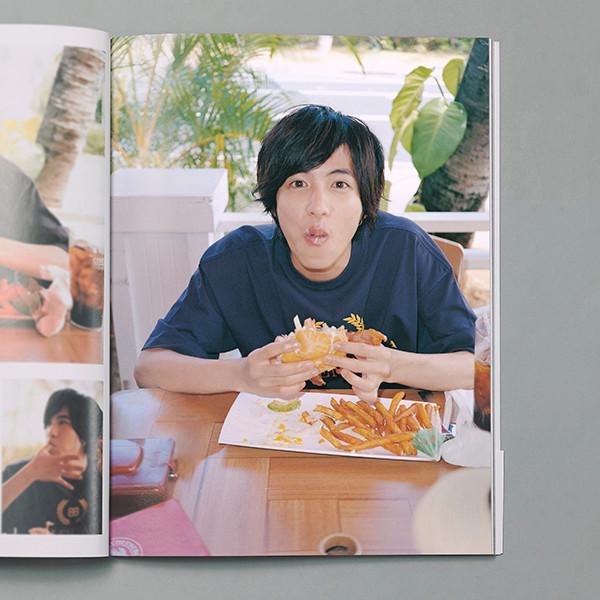 志尊淳「23」写真集