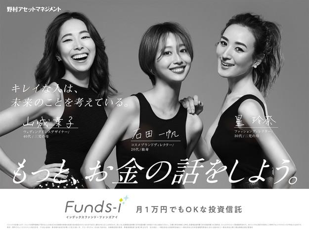 野村アセットマネジメント Funds-I