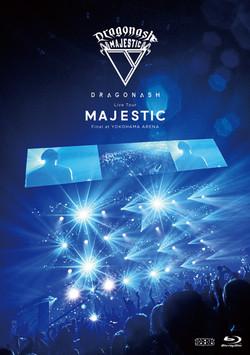 Dragon Ash (Live Tour MAJESTIC Final YOKOHAMA ARENA)