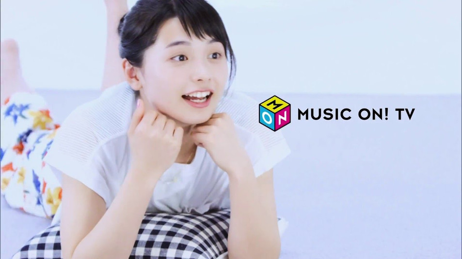 MUSIC ON TV!