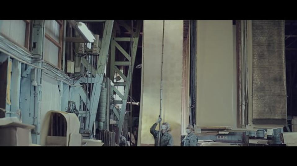 三菱電機×歴清社