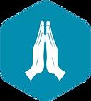 prayer-icon-simple-style-vector-24918417