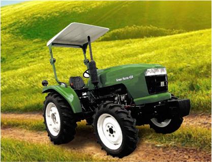 Micro tratores agrícolas