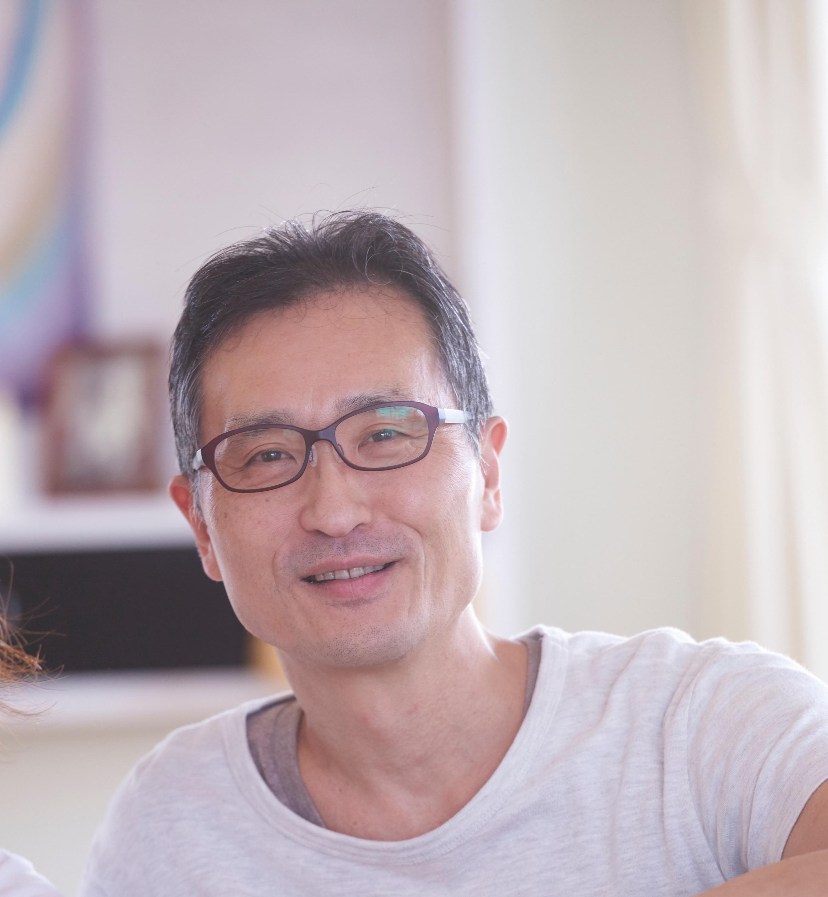 【博多】4/29 三浦徒志郎さんの「呼吸から深まる瞑想体験」