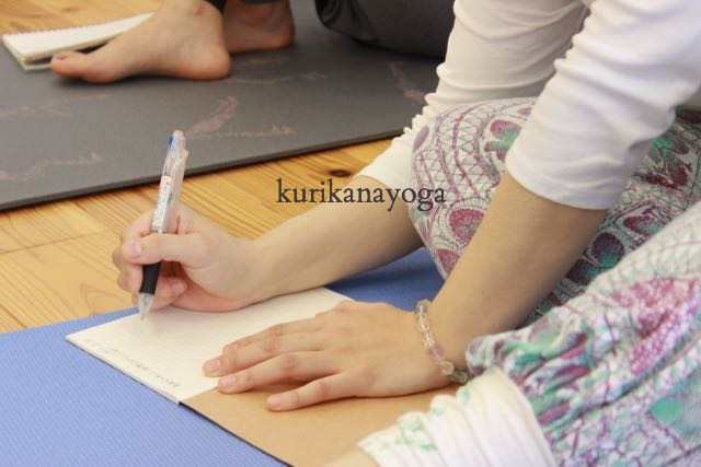 kripaluyoga workshop
