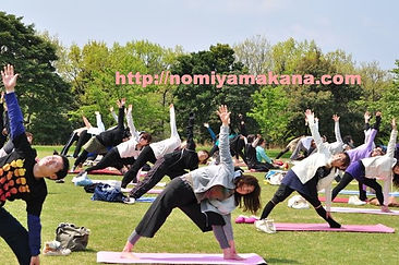 yoga 飯塚市