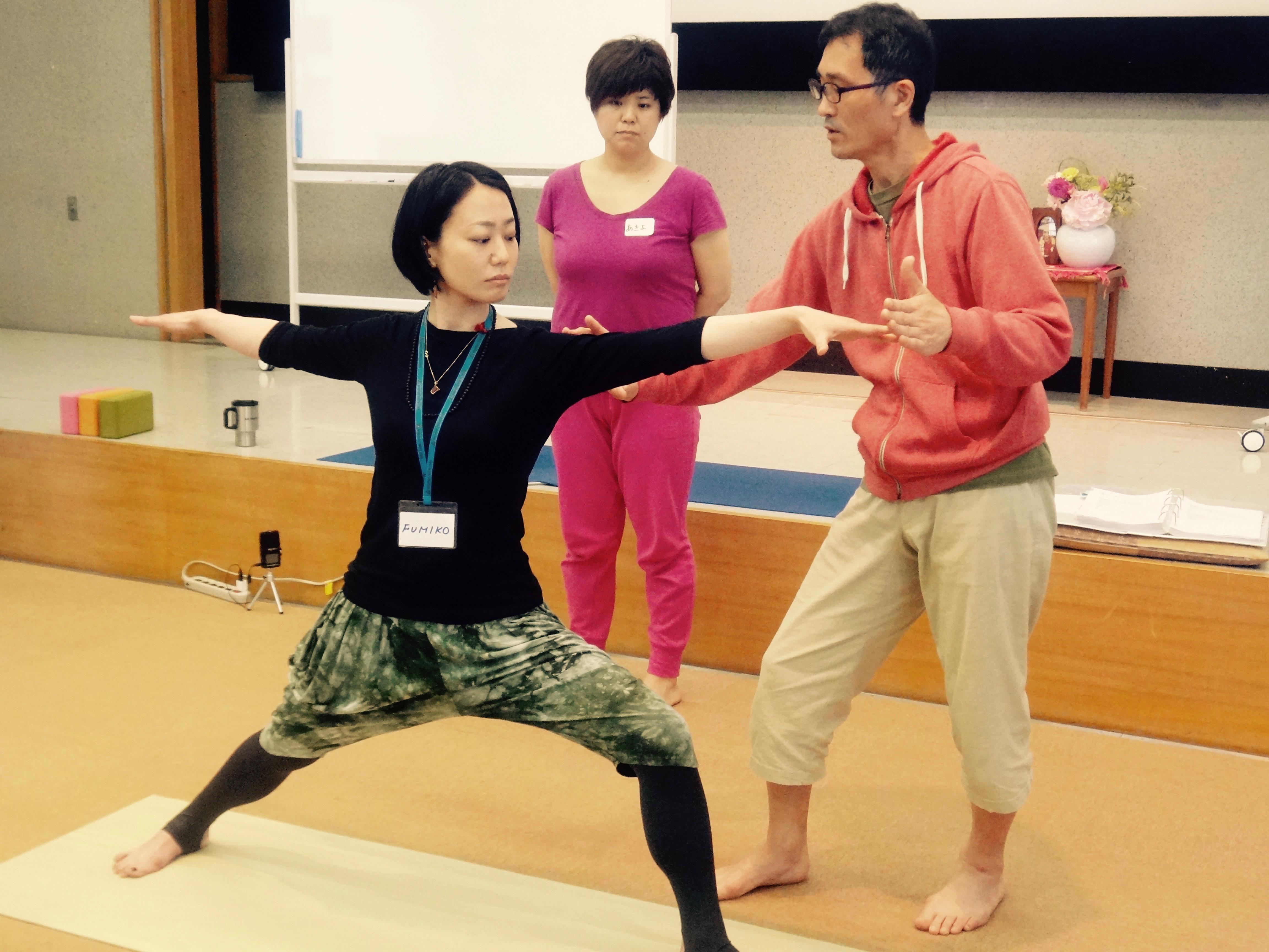 【博多】4/30  三浦徒志郎さんの1day「身体を通して体験するクリパ
