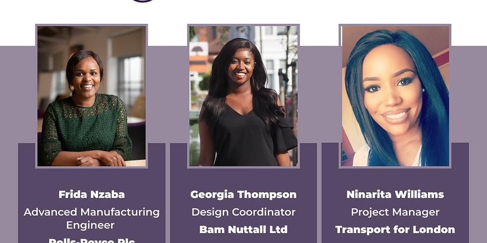 The Black British Business Awards: STEM Industry Celebration