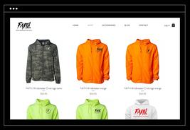 Faith | Clothing Brand