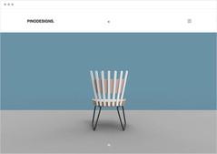 Pino Designs | Portfolyo