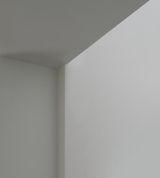 Página inicial de um arquiteto