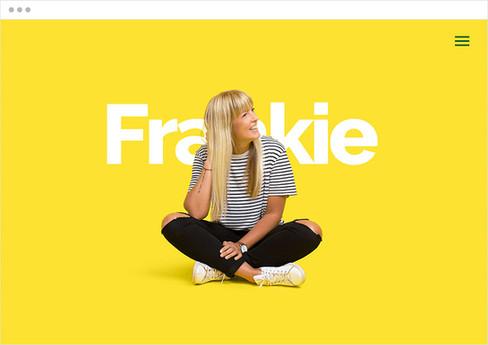 Frankie Ratford | Designer