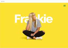 Frankie Ratford | Дизайнер