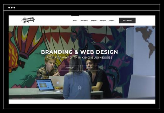 Hausman Graphics | Studio