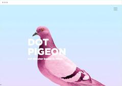 Dot Pigeon | Directeur artistique