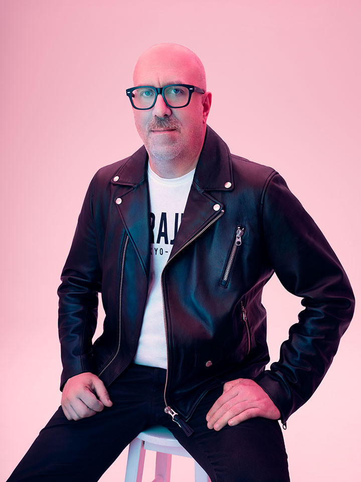 Profile image of Mathieu Bédard, CEO of Camden.