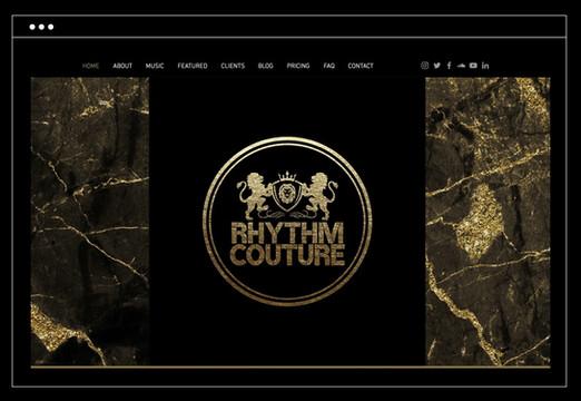 Rhythm Couture | Music