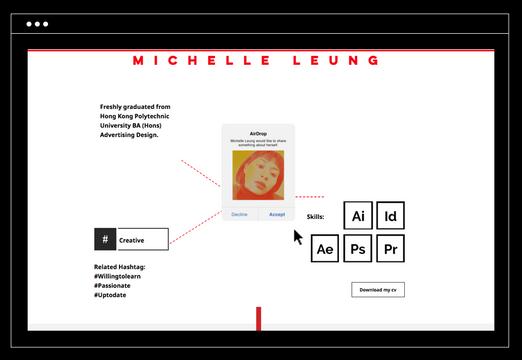 Michelle Leung | Portfolio