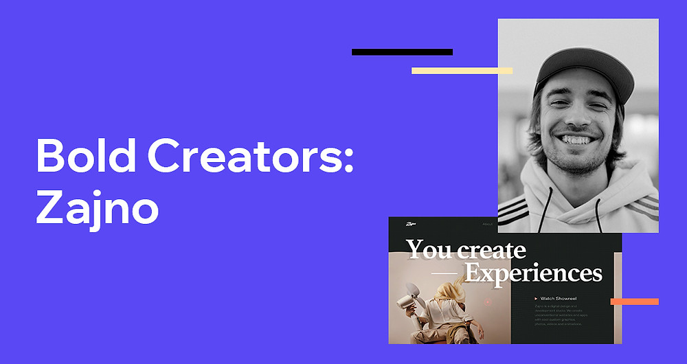 Bold Creators: Special—Offer