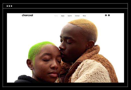 Charcoal | Magazine