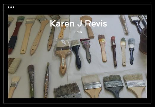 Karen Jrevis | Art