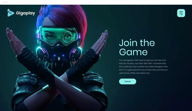 Gaming Startup