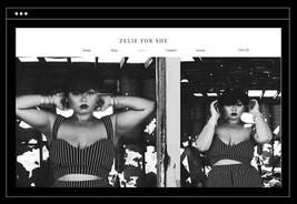 Zelie For She | Fashion Designer