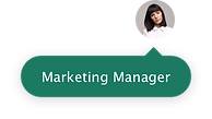 Image of the marketing manager of the site