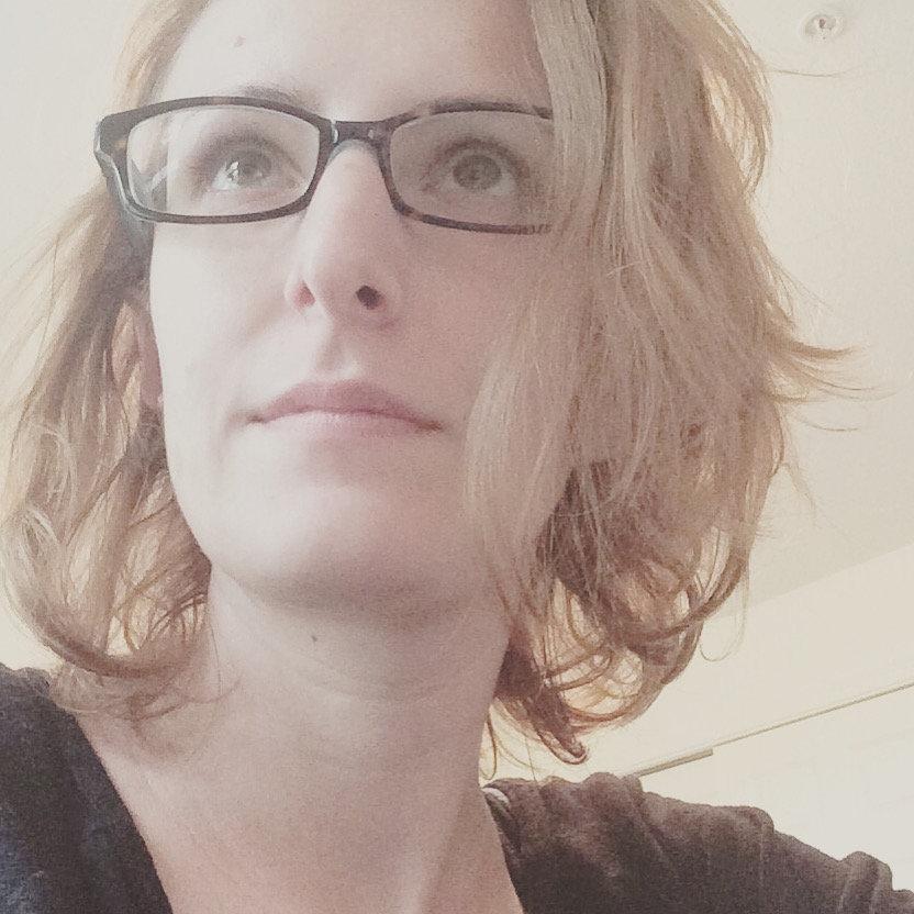 Profile picture of Suzanne Scacca