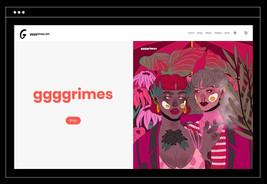 ggggrimes Art | Artist
