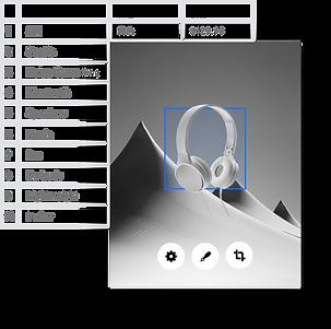 透過Velo by Wix創建的一個信息數據庫