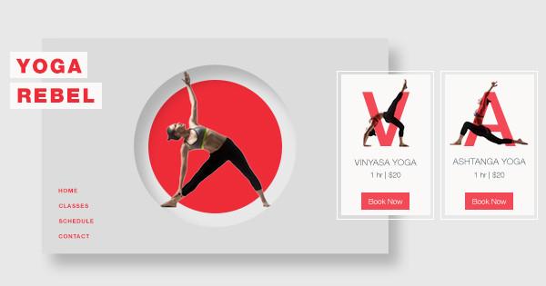 Explore Wix Website Examples   Web Design Inspiration   Wix com