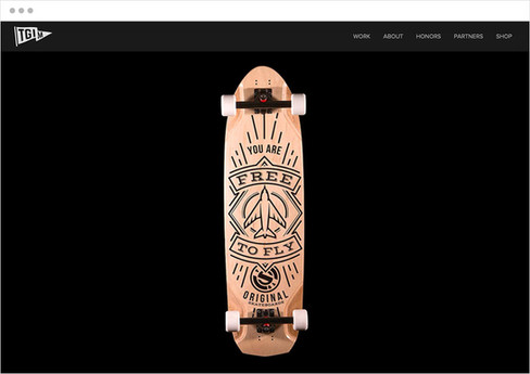 TGIM | Branding Studio