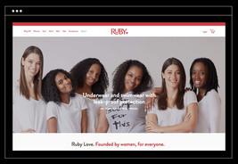Rubylove | Shop