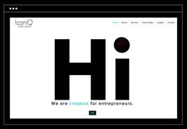 Iconiq | Creative