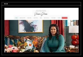 Veronica Solomon | Interior Design