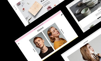 9 eCommerce Templates That'll Make Your Customers Buy