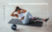 Wix Fitness website design