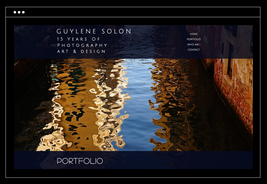 Guylene Solon | Art