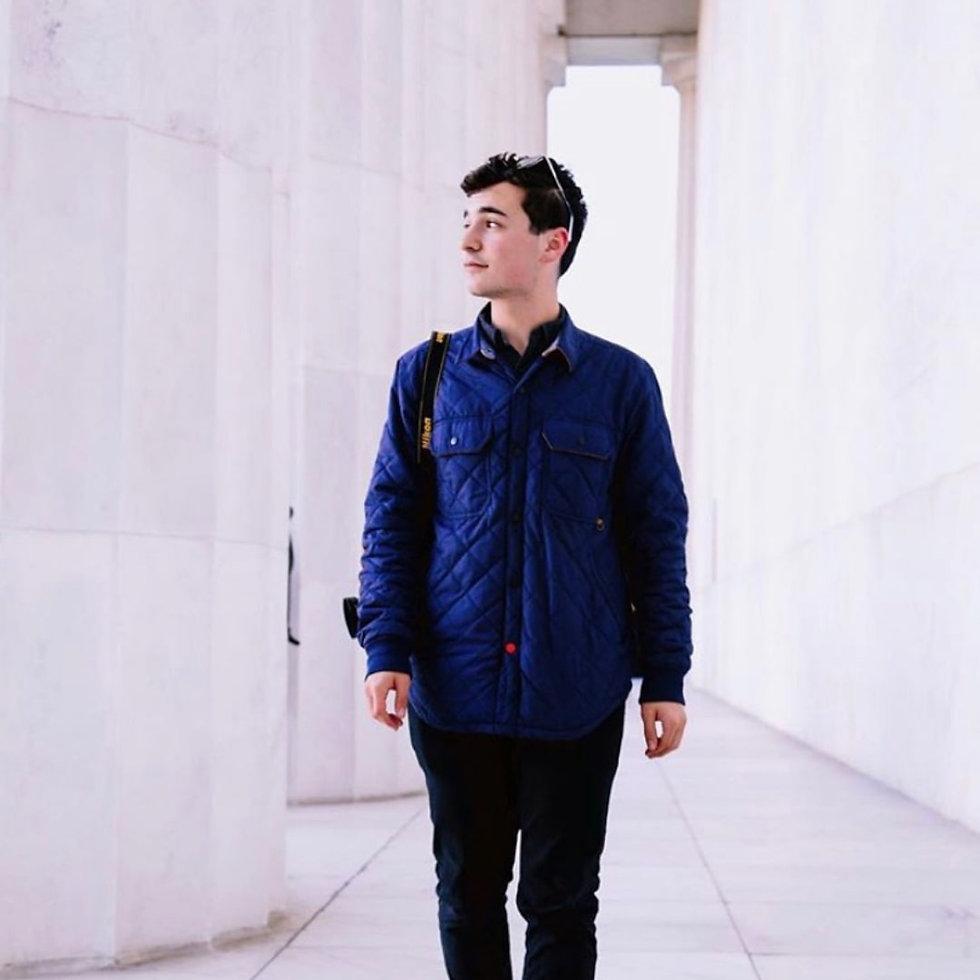 Profile picture of michael barsky