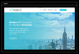 Pride IT | IT Services & Consulting