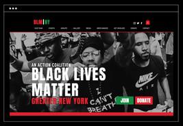 Black Lives Matter Greater NY | BLM Organization