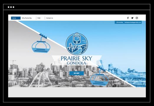 Prairie Sky | Urban Gondola
