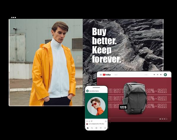 Platforma do sprzedaży multimediów