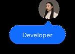 The developer of the site