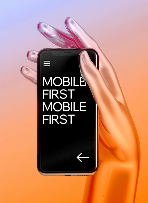 Mobile UX design tips and best practices