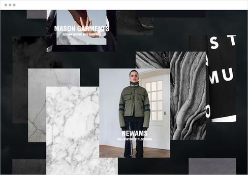 Calvin Pausania | Portfolio