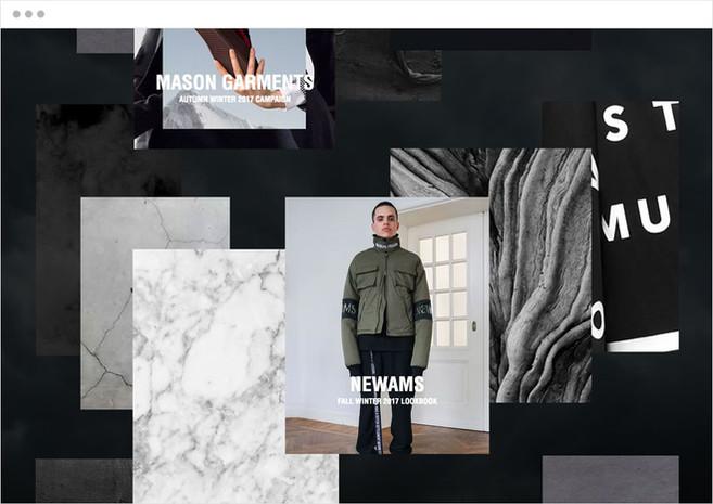 Explore Wix Website Examples | Web Design Inspiration | Wix com